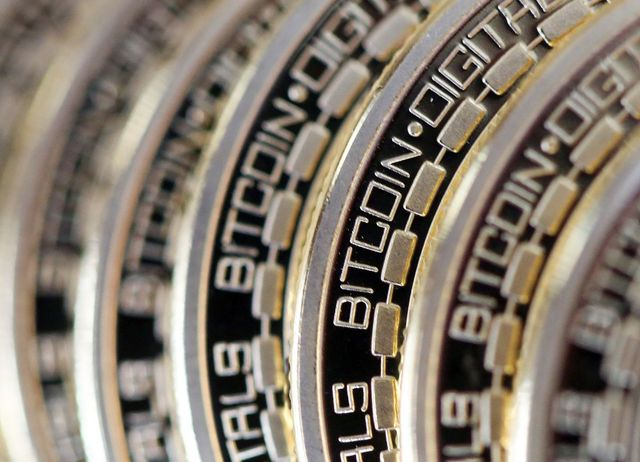 Here's What Goldman Is Telling Big Money Clients About Bitcoin featured image