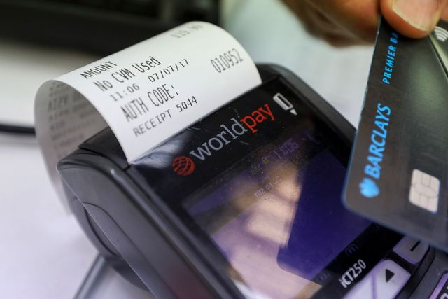 Vantiv Agrees to Purchase Worldpay Group for $10.4 Billion featured image