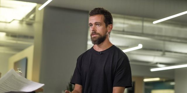 Jack Dorsey's Square Makes a Move Into Banking featured image