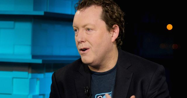 Chief executive of Social Finance, an online lending start-up, to step down featured image