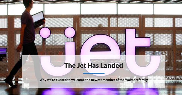 Walmart-Jet.com could 'own' online pricing, sources say featured image