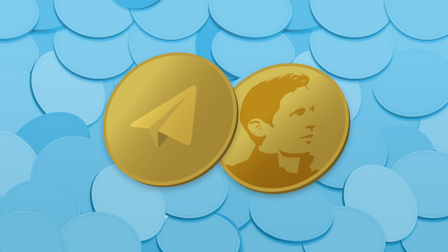 Telegram plans multi-billion dollar ICO for chat cryptocurrency featured image