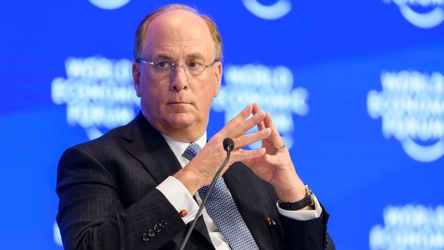 BlackRock's ultimatum to CEOs: Help society or else featured image