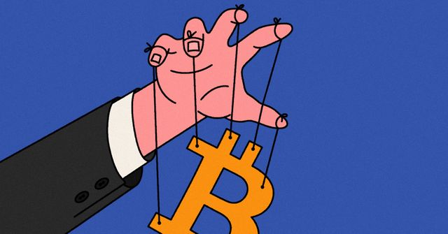 Here's How Scammers Are Using Fake News To Screw With Bitcoin Investors featured image