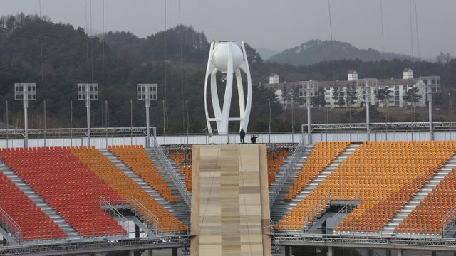 South Korea Prepares To Spend $13 Billion On Winter Olympics. Is It Worth It? featured image