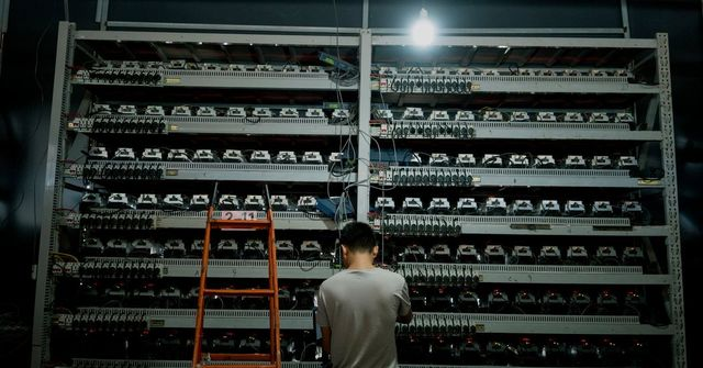 There is nothing virtual about bitcoin's energy appetite featured image