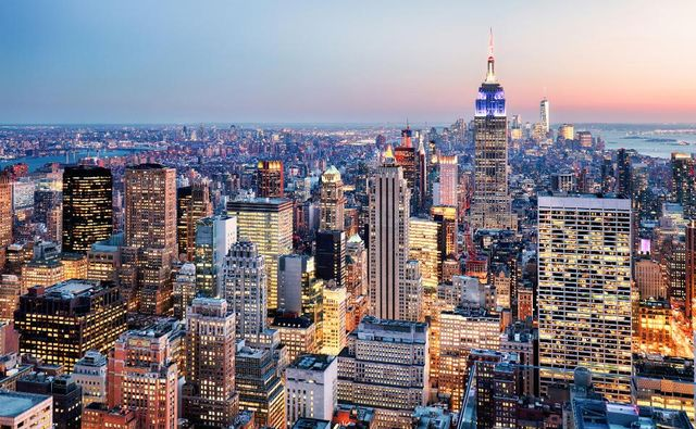 NYC aims to become the global epicenter of crypto featured image