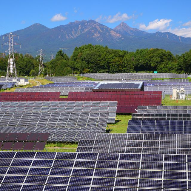Japanese Electricity Company Uses Excess Solar Power for Crypto Mining featured image