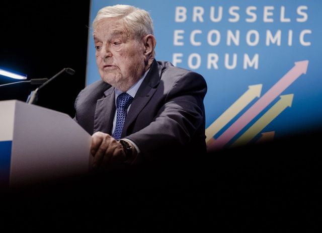 George Soros Prepares to Trade Cryptocurrencies featured image