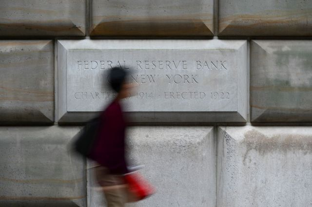 America's Libor Replacement Is Taking Its First Steps featured image