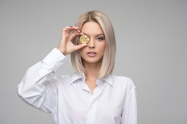 """Is Buying Crypto Assets """"Investing""""? featured image"""