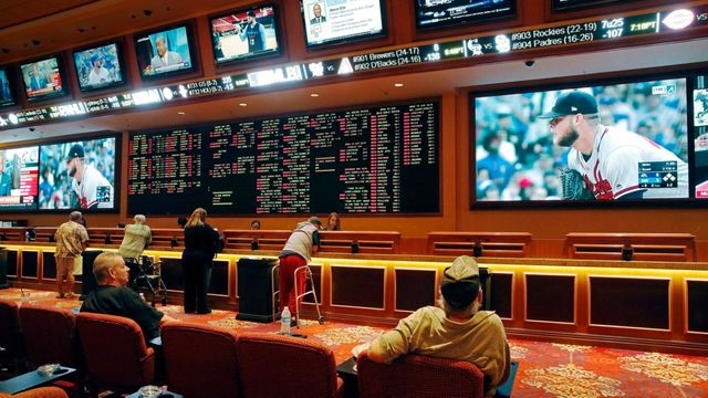 What the Supreme Court's decision on sports betting means featured image