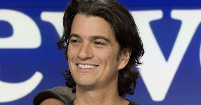 WeWork in Talks With SoftBank to Double Valuation to as Much as $40 Billion featured image