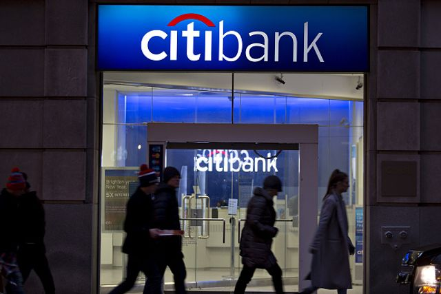 Citibank settles for LIBOR manipulation featured image