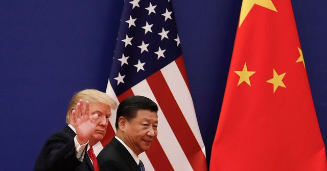 U.S.-China trade war is now becoming a currency war, too featured image