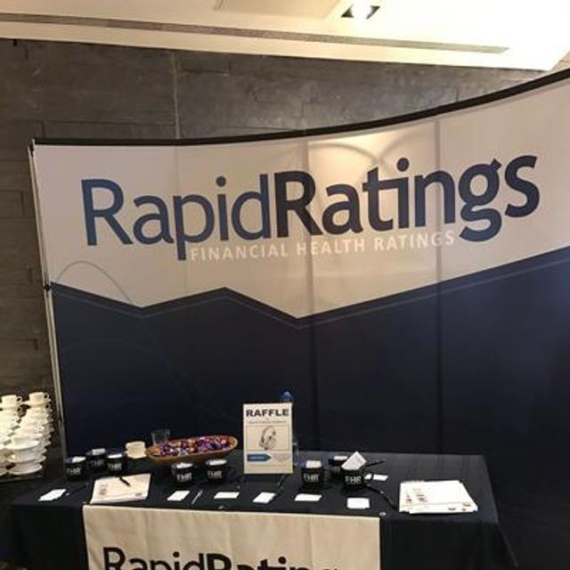 RapidRatings scores backing from FTV Capital featured image