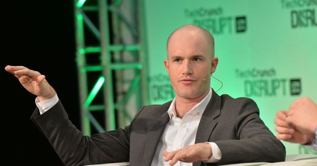 Coinbase, the startup at the core of the crypto craze, is now considered an $8 billion company featured image