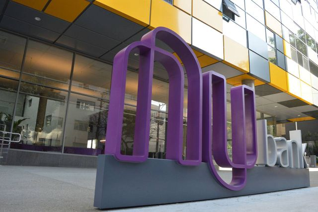 Chinese Internet Giant Tencent Invests $180M In Brazil's Fintech Start-Up Nubank featured image