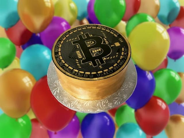 WHY BITCOIN'S REVOLUTIONARY EXPERIMENT IS STILL IN ITS INFANCY featured image