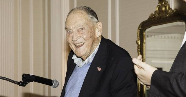 Bogle Sounds a Warning on Index Funds featured image