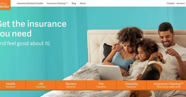 PolicyGenius raises $30m Series C featured image
