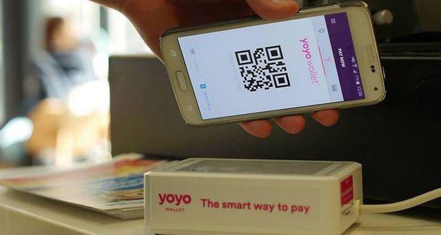 Yoyo Wallet raises £12m Series B featured image