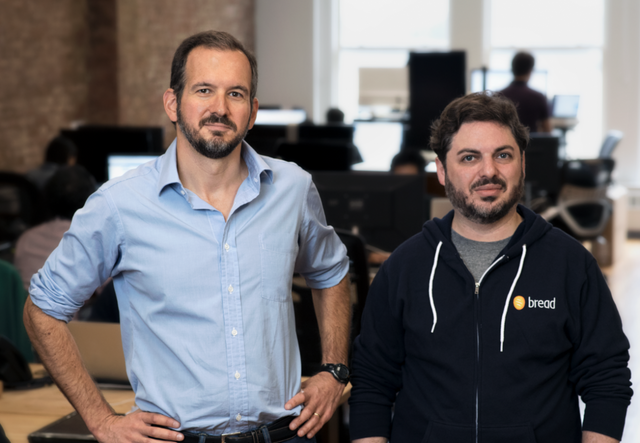 Bread secures $126m Series B featured image