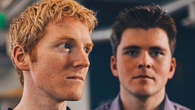 How Two Brothers Turned Seven Lines of Code Into a $9.2 Billion Startup featured image