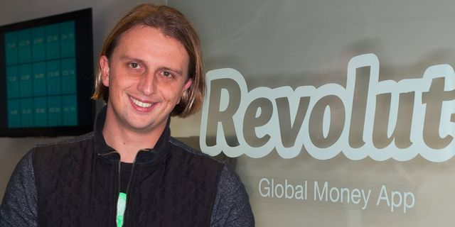 Fintech startup Revolut is signing up 40 new business customers every day featured image
