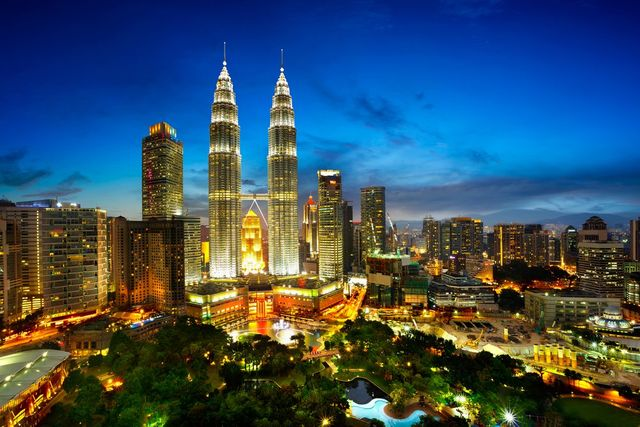 Malaysia is Perfect 'Test Bed' for FinTech Development: Central Bank featured image