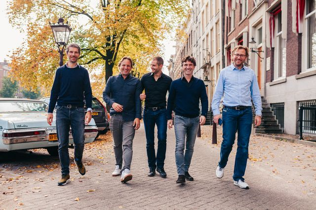 Fintech startup BUX raises €10.6M Series C Round led by Holtzbrinck Ventures featured image