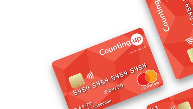 Countingup, a startup from founder of Clear Books, raises $750K to merge banking and accounting featured image