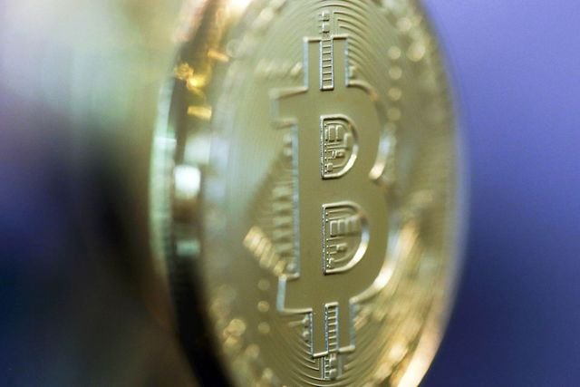 Bitcoin Is the 'Very Definition' of a Bubble, Credit Suisse CEO Says featured image