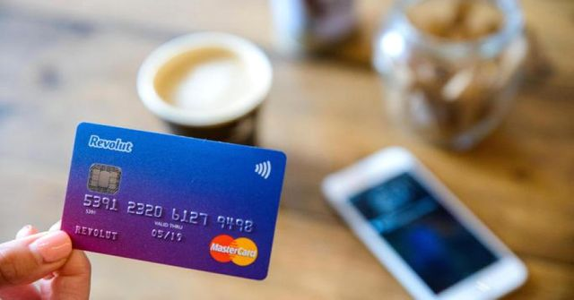 Fintech start-up Revolut aims to become a bank as it applies for European license featured image