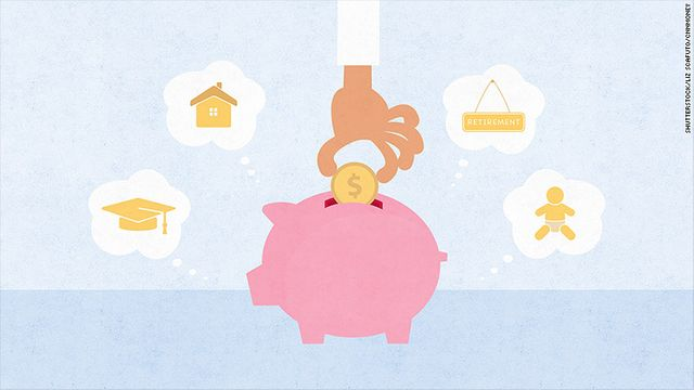 Tools to tackle your own savings crisis featured image