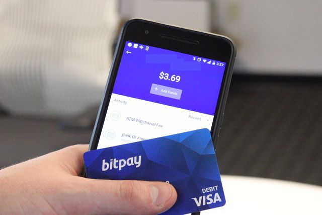 BitPay to raise $30M for its bitcoin payments platform featured image