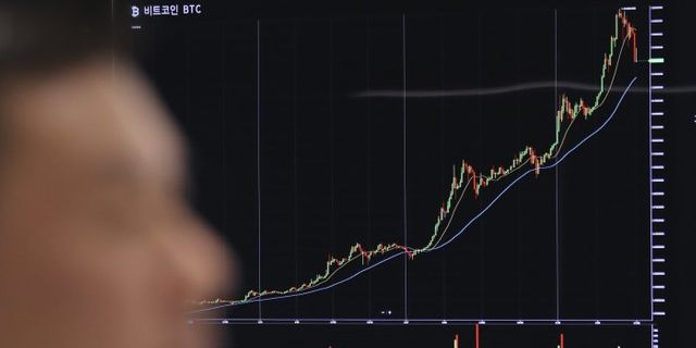 U.S. Bitcoin Futures Climb in First Day of Trade featured image