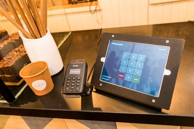 Commerce platform iZettle raises $47M at a $950M valuation featured image