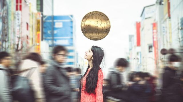 Japan's GMO Internet Group Will Pay Thousands of Workers in Bitcoin featured image