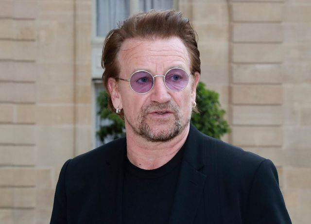 Bono's Fund Makes Its First Fintech Investment, Backing Acorns featured image