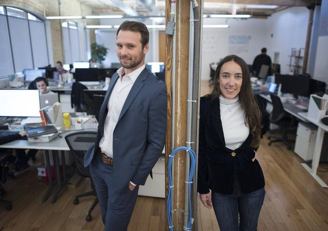 Ratehub taps $12-million in venture funding from Boston-based Elephant Partners LP featured image