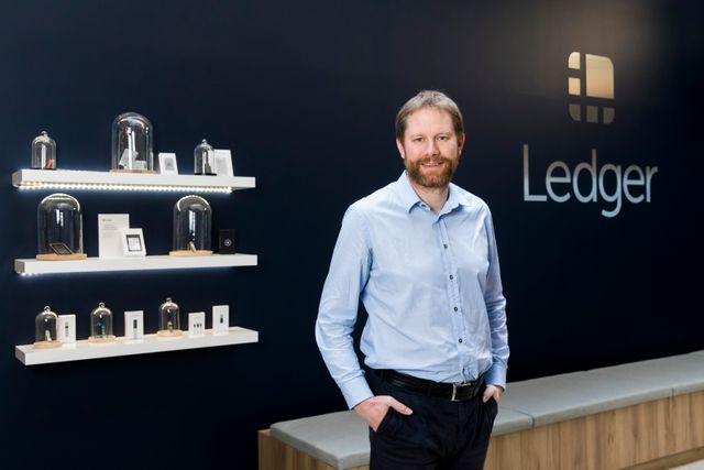 Ledger raises another $75 million to become the leader in cryptocurrency hardware wallets featured image