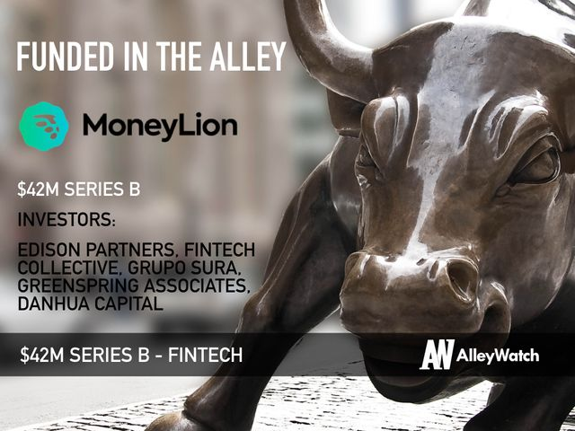 This NYC Startup Just Raised $42M So That You Can Take Control of Your Finances featured image