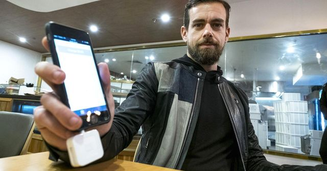 Square shares climb after the payments company launches bitcoin trading for most users featured image