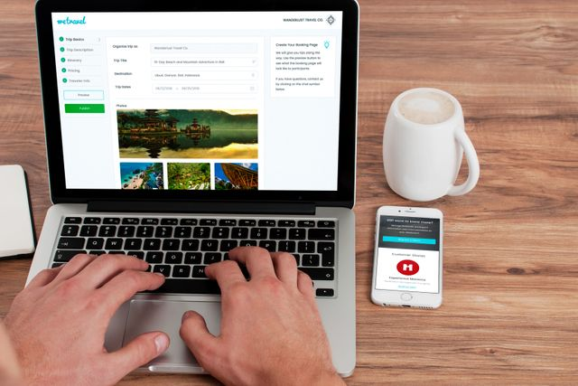 WeTravel builds a payment platform for small travel businesses featured image
