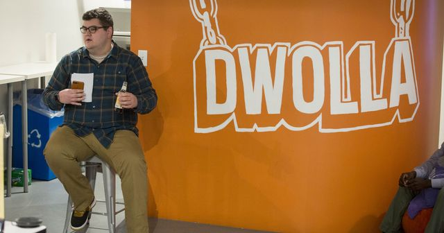 Dwolla secures $12 million round of funding, will nearly double workforce featured image