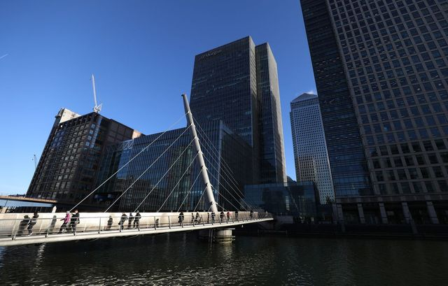 Canary Wharf Group to Help China Build Its New Financial Center featured image