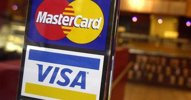 Visa, Mastercard Near Settlement Over Card-Swipe Fees featured image