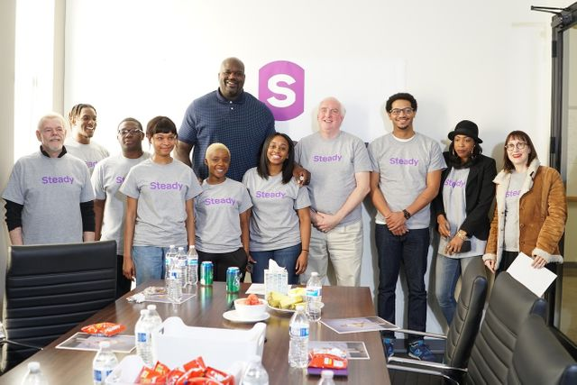 Steady Secures $9m in Series A Funding featured image