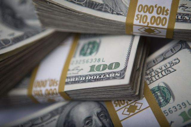 Asset Managers Scramble to Pick Up Repatriated Cash featured image